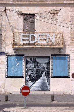 Reabierto el cine más antiguo del mundo - El País.com (España) | historian: science and earth | Scoop.it