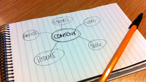 Learning to Flow: How Content Marketing Leads to Conversions - Business 2 Community | Digital-News on Scoop.it today | Scoop.it