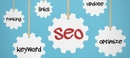 How to Use SEO to Bring Traffic to Your Website | Social, Web, & Mobile Marketing | Scoop.it