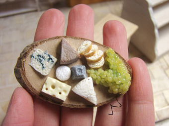 Le monde est petit, Franky…  Small world, small cheese… | The Voice of Cheese | Scoop.it