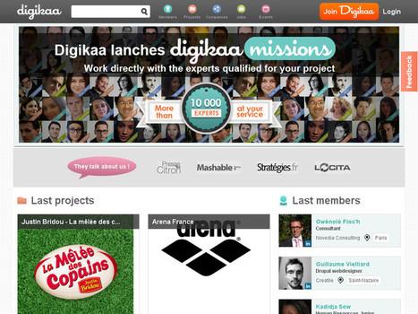 Développer sa marque employeur sur internet   Prestataire & Conseil en communication digitale   Scoop.it