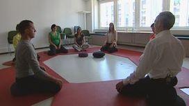 L'Université de Genève propose un cursus en méditation de pleine ... - RTS.ch | La pleine Conscience | Scoop.it