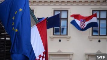 La Croatie s'apprête à célébrer son entrée dans l'UE | Tout le web | Scoop.it