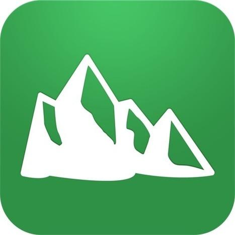 Wandermap - Your hiking routes online | Bidaiak eta Mendiak | Scoop.it