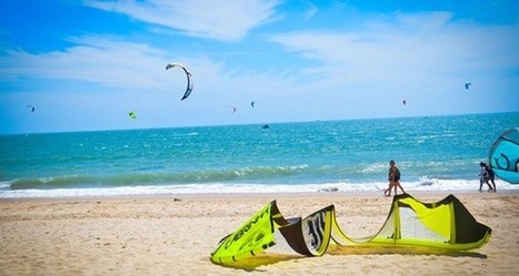 Vietnam's Best Beaches: The Magnificent Seven - Saigon Districts | South East Asia Travel | Scoop.it