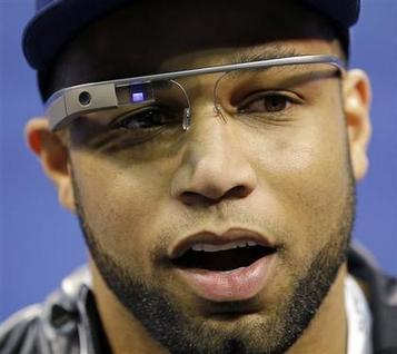 Google Glass Takes Fans Closer To The Action | Google Glass | Scoop.it