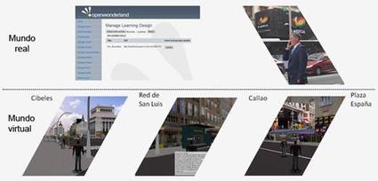3.- Investigan cómo aplicar la virtualidad aumentada para el aprendizaje de idiomas | ADI! | Scoop.it