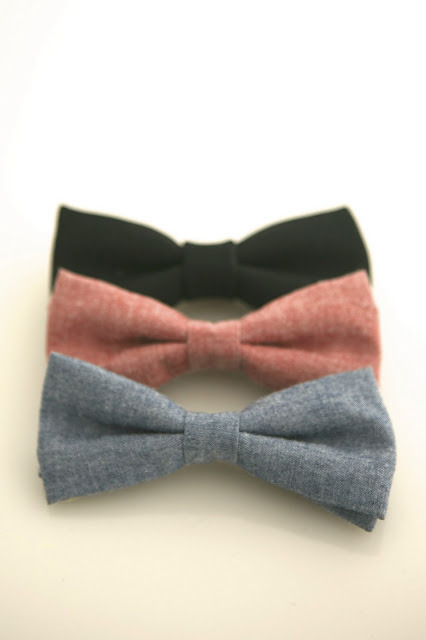 Father's Day Gift Idea | Vintage Bow Tie, Milly & Earl, Williamsburg | Spotlight | New York Boutiques | Scoop.it