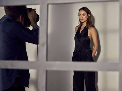 Vegan Olivia Wilde is 'proud' to be the new face of H&M's eco-friendly collection | Plant Based Transitions | Scoop.it