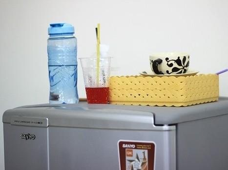 Cảnh báo cần lưu ý khi sử dụng tủ lạnh panasonic - Tin tức mới nhất từ Vinashopping.vn | vanhung | Scoop.it