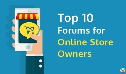 Top 10 Forums for Online Store Owners   Cart2Cart   Scoop.it