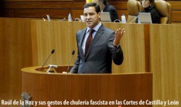 Un diputado psicópata del PP en las cortes de Castilla y León, pidió ... | Partido Popular, una visión crítica | Scoop.it