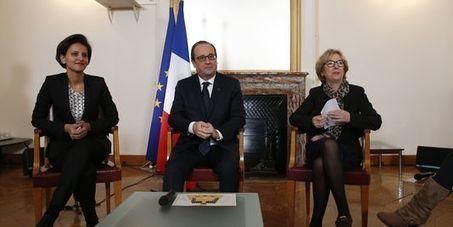La secrétaire d'Etat de l'enseignement supérieur, Geneviève Fioraso, « réduit ses activités » | Enseignement Supérieur et Recherche en France | Scoop.it