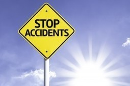 On-Site Traffic – Don't Get Run Over! | Veritas Consulting | Scoop.it