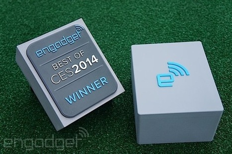Presenting our Best of CES 2014 Awards winners | Technology | Scoop.it