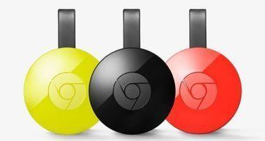 Les nouvelles Chromecast vidéo et audio se dévoilent en images   UseNum - Technologies   Scoop.it