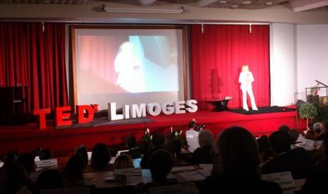 15 octobre 2013: premier Tedx Limoges | Limousin éco-actif | Scoop.it