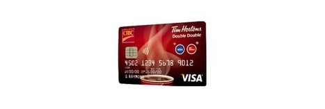 Tim Hortons Double Double Credit Card Review - Best Credit Cards Canada | BestCreditCardsCanada | Scoop.it