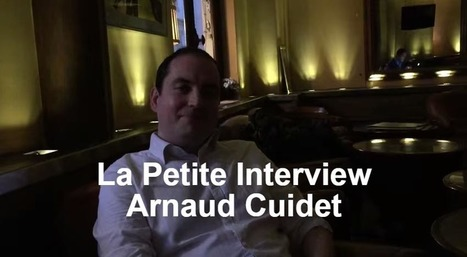 La Petite Interview par Farid Ben Salem : Arnaud Cuidet | Jeux de Rôle | Scoop.it