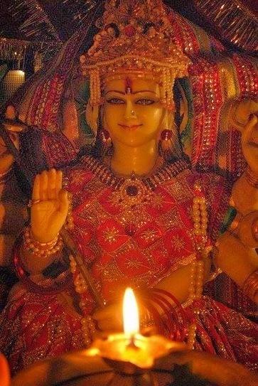 "Jai Mata Di ""जगमग जगदी ज्योत च देखां रूप तैरा महामाई"" जय माता दी… ~ INDIAN TEMPLE JMD   Indian Temple Yatra   Scoop.it"