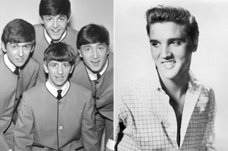 The Top 20 Billboard Hot 100 Hits of the 1960s | All things Sixties | Scoop.it