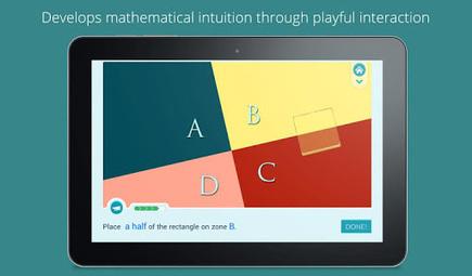 Matific a toolbox | Tauletes a l'aula | Scoop.it