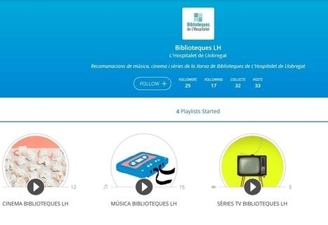 Milq, plataforma para la curación de contenidos. Un ejemplo en bibliotecas | Los Content Curators | Cosas de loscontentcurators | Scoop.it