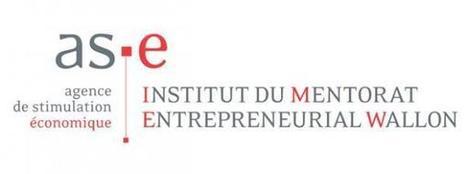 L'ASE lance l'Institut du Mentorat Entrepreneurial Wallon ! | Agence de Stimulation Economique | Centre des Jeunes Dirigeants Belgique | Scoop.it