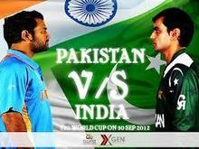 India Vs Pakistan T20 Cricket Match Live Streaming - cutmirchi.com | bookmark site | Scoop.it