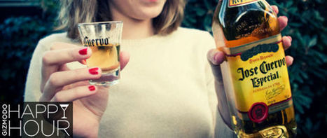 Who Invented Tequila? - Gizmodo | Agave and Mezcal | Scoop.it