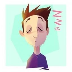 Employee Spotlight: Nick Swift | Animation Studio | Scoop.it