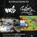 "Vernissage ""Meeting"" @ Galerie Rue de l'Art | Cultur' Kraft | Culture | Scoop.it"