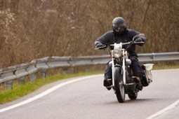 Safety Tips for Motorcycle Riders | Meloncase Motorcycle Helmets | Scoop.it