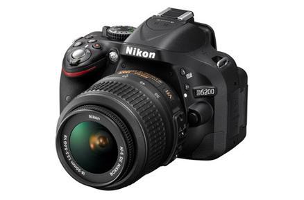 NIKON D5200 Test - Spiegelreflexkamera 2013   Camera News   Scoop.it