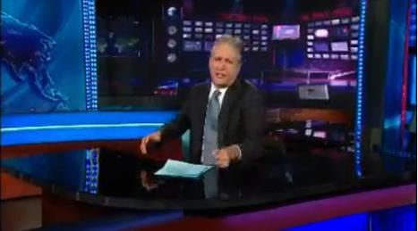Video - Jon Stewart on DOMA: 'Defending Your Wife' - eNews Park Forest   Coffee Party Equality   Scoop.it