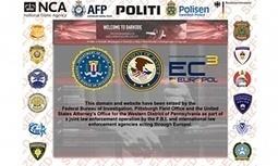 International hacker site Darkode taken offline by cross-borders task force | digitalcuration | Scoop.it