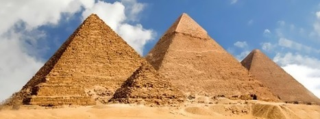 Go Timeless Tours - Holiday Packages in Egypt | Europe: As a Tourist, What's there to doin Egypt? | North Africa Holiday Packages | Scoop.it