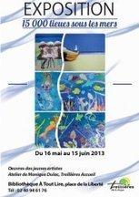 Bibliothèque de Treillières | Pages Facebook de Médiathèques | Scoop.it
