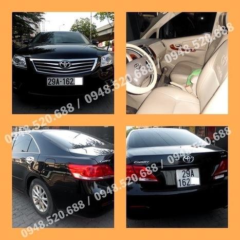 Dịch vụ cho thuê xe cưới-Lh: 0948.520.688 - TruongTon.Net | cho thuê xe du lịch | Scoop.it