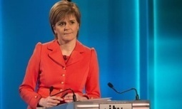 Can I vote for the SNP if I live in England? | kitnewtonium | Scoop.it