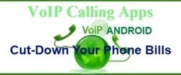 Cut-Down Your Phone Bills with Top 5 Free Android VOIP Apps   SaveInTrash   Scoop.it