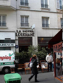 Tally Ho!: Famous Writers And Where They Lived In Paris | Famous Literary Locations | Scoop.it
