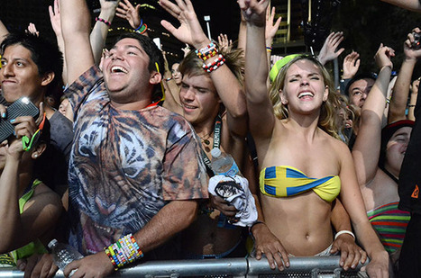 Miami Mayor, City Officials Look to End Ultra Music Festival - Billboard | Music Festivals | Scoop.it