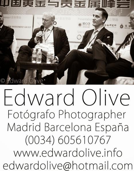 Fotografo para conferencias Edward Olive fotos de congresos Madrid y toda España | wigs I like | Scoop.it