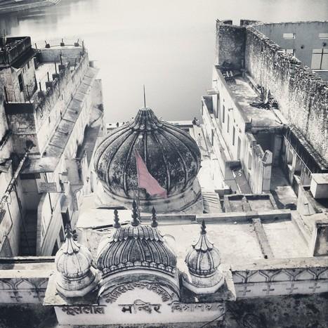 "#TravelColour - Black & White - Joe le Moskito - Blog de Voyage | Blog Voyage de Joe ""le Moskito"" | Scoop.it"