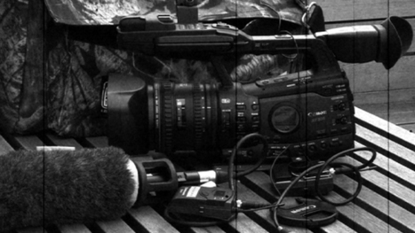 BBC - College of Production - Sound for self shooters: radio mic | Digital Journalism | Scoop.it
