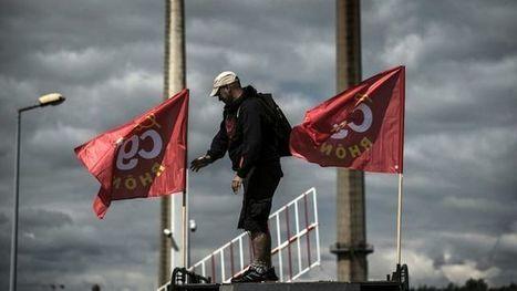 Ecoutez #HenriWeber  -leader #Mai68 & mtnt apparatchik au #PS s'exprimer sur la #CGT et les #manifs ... #drauche | Infos en français | Scoop.it