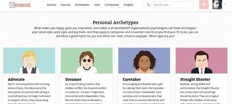 good.co nos ayuda a definir nuestro perfil profesional | miltrabajos | Scoop.it