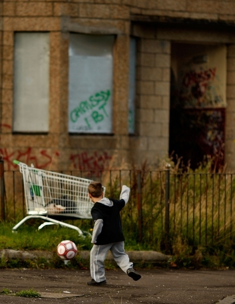 3.8m UK children in absolute poverty | Poverty | Scoop.it