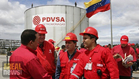 The Modern History of Venezuela and the Need for a Post-Oil Economy ... - The Real News Network | real utopias | Scoop.it